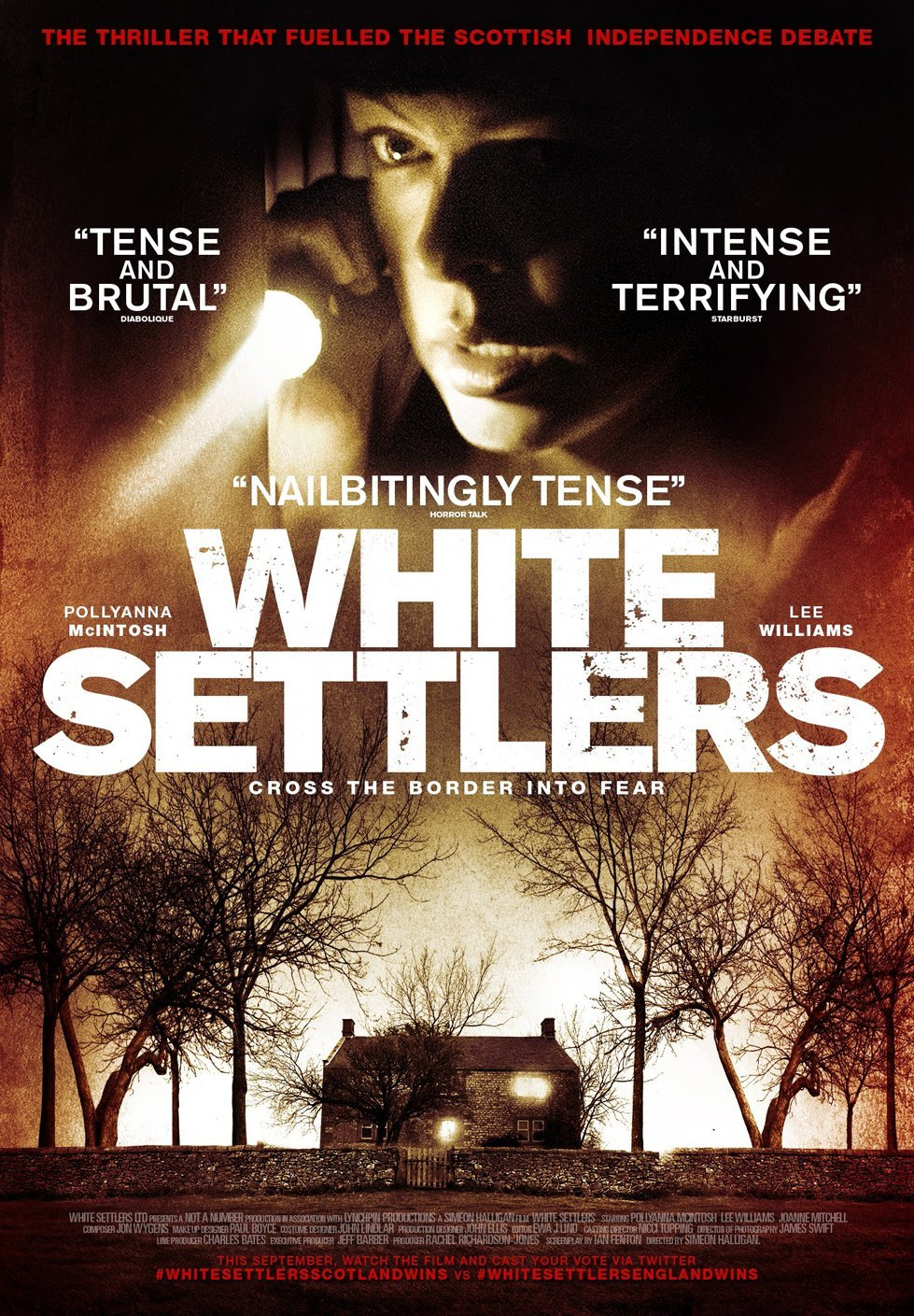 White Settlers artwork