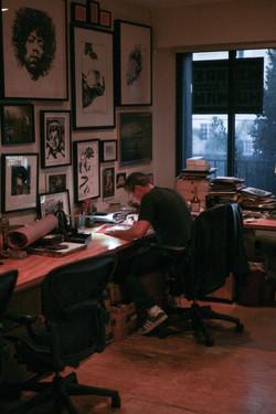 HENNESSY / Shepard Fairey