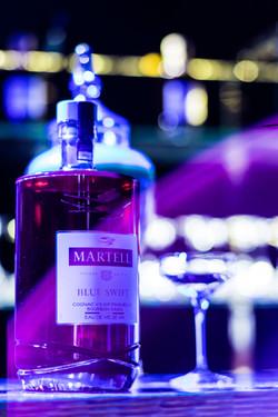 Martell / BLUE SWIFT Los Angeles
