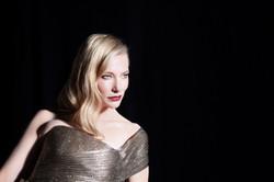 ARMANI / SI / Cate Blanchett