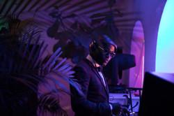 Perrier Jouet / Event Miami