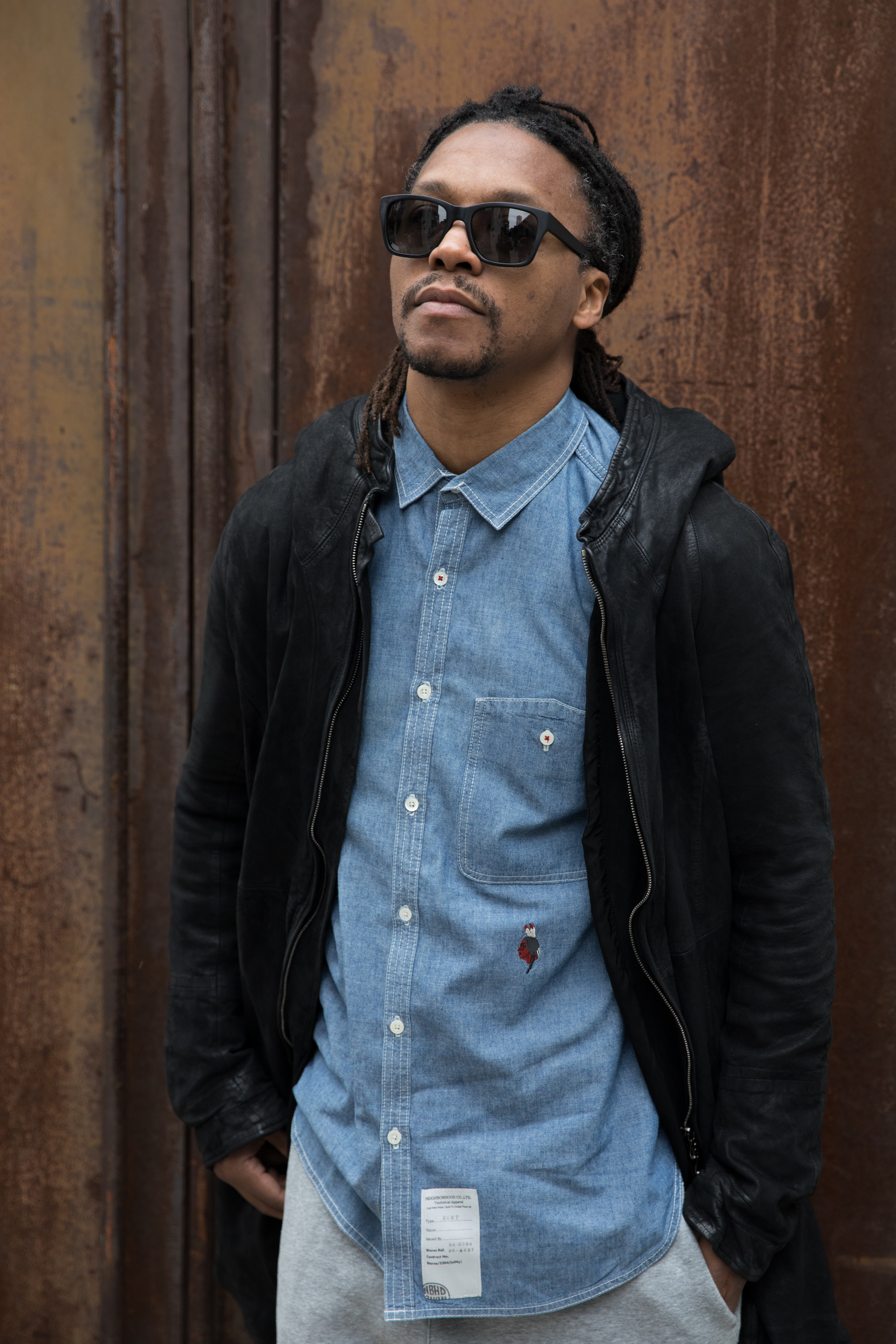 TV Show / Lupe Fiasco