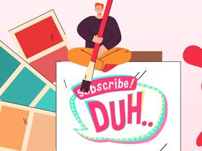 Illustrator DUH