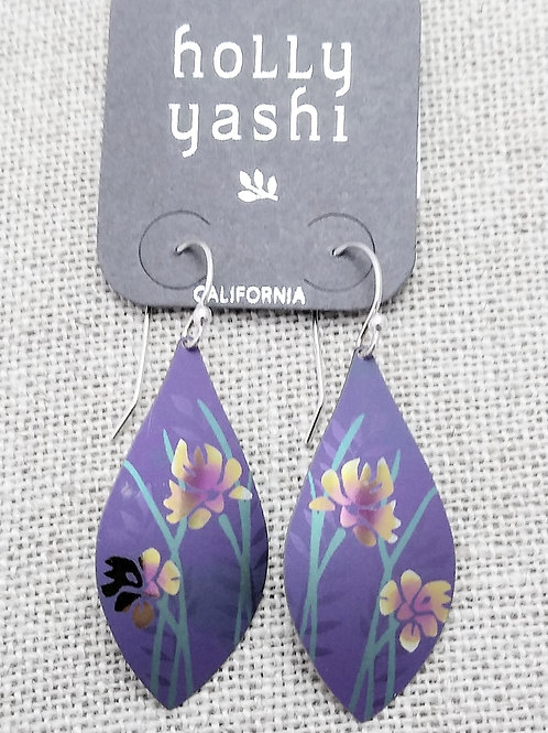 Holly Yashi Bright Spring Flowers