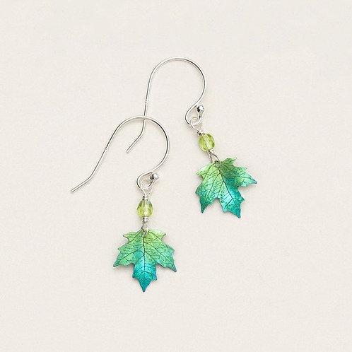 Holly Yashi Mini Leaves