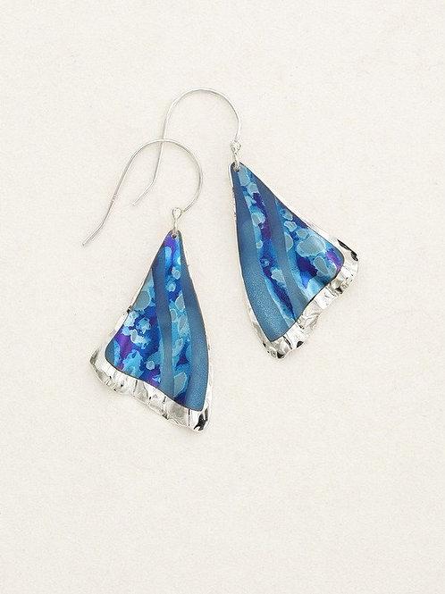 Holly Yashi Misty Point Earrings