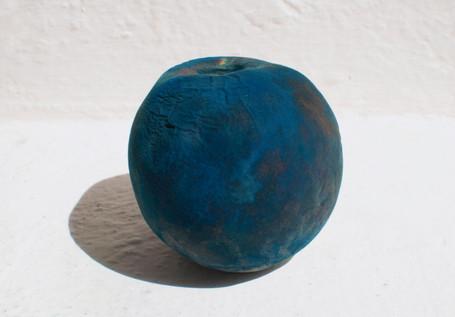 Edited_Artwork2_Decaying peach cyanotype