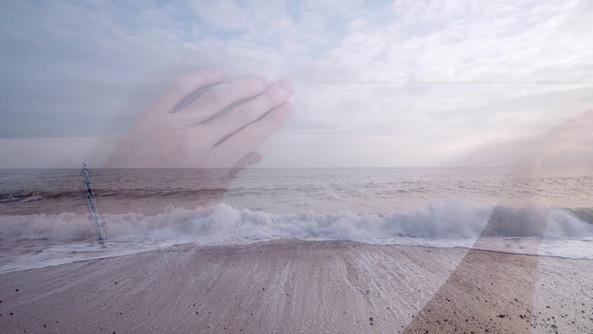 Sea through me