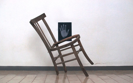 Broken Chair