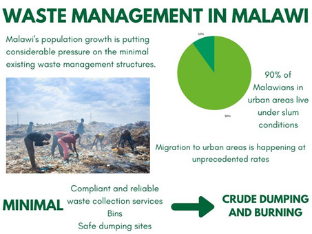 Working with nature and cultures to transform waste