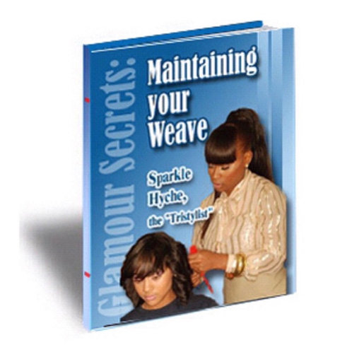 Maintaining Your Weave