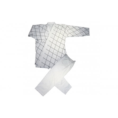 Hapkido Uniform Heavy Weight - White