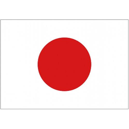 Wholesale - Japan Flag