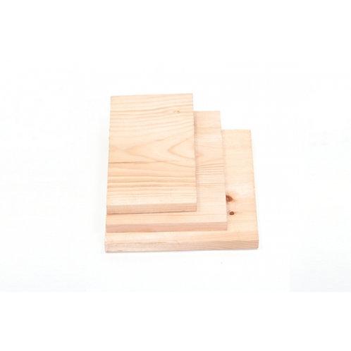 Pine Wood Breaking Board
