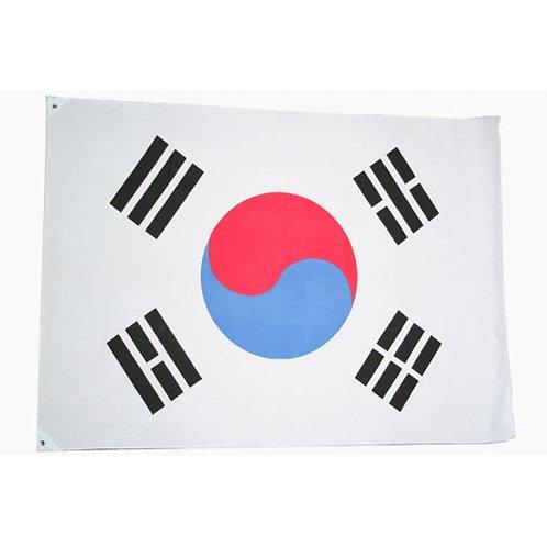 Wholesale - Korea Flag