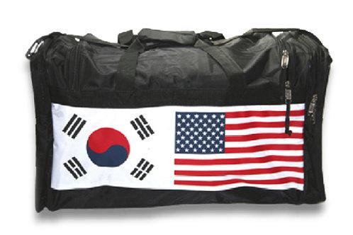 Wholesale -  USA/Korea Bag  (Extra Large)