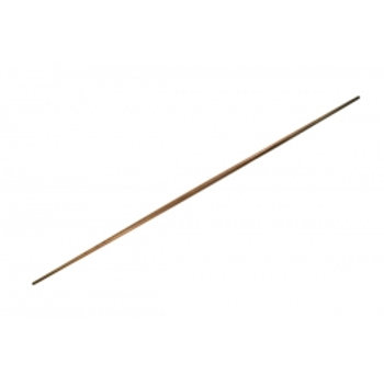 Wholesale - Red Oak Bo Staff with Toothpick Design