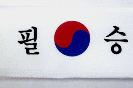 Korea Head