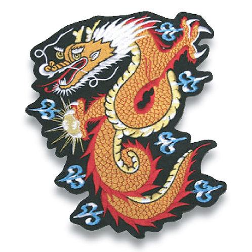 Jacket Dragon Patch