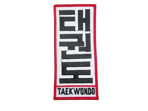 TAEKWONDO(IN KOREA)