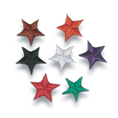 Wholesale -  Star Patches