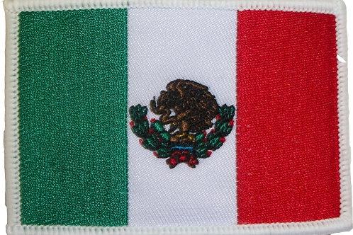Wholesale -  MEXICO-PATCH