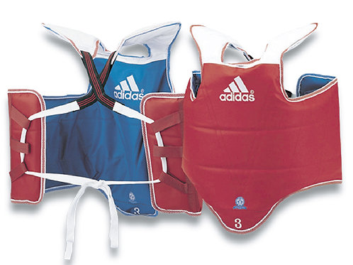 Wholesale -  NEW-Adidas Reversible Chest Protector