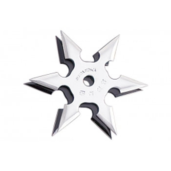 Wholesale - 6 Point Throwing Star