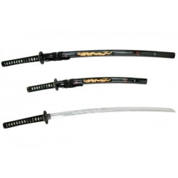 Wholesale - Dragon Engraved Sword