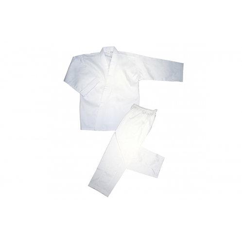 Wholesale - Traditional Karate Uniform - White