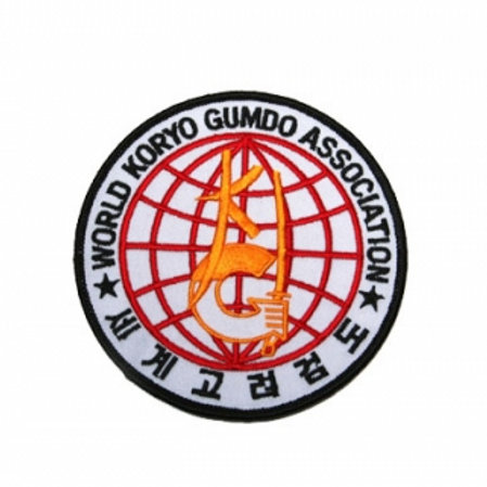 Wholesale -Koryo Gumdo Patch