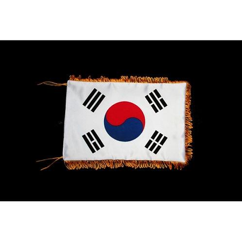 Small Korea Flag