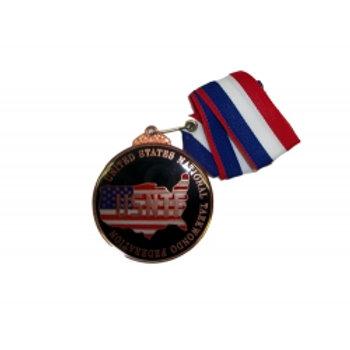 USNTF Medals