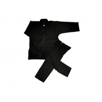 Wholesale - Judo Uniform - Black