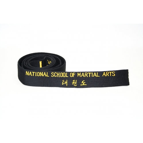 Wholesale -  Embroidered Belt