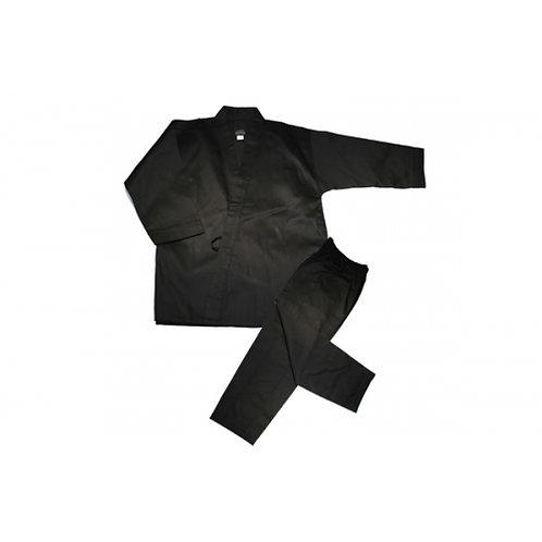 Wholesale -  Traditional Karate Uniform - Black