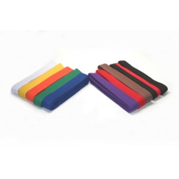 Wholesale Solid Color Belt