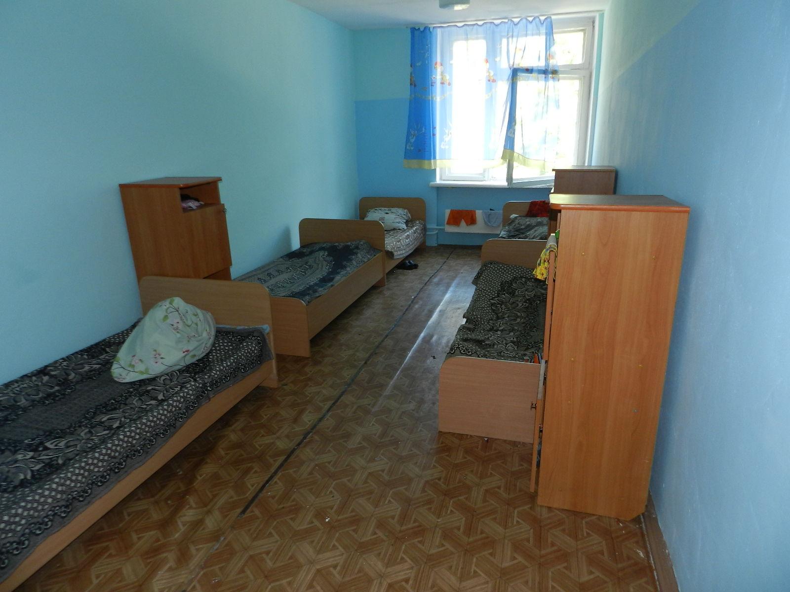 Лагерь Уралец