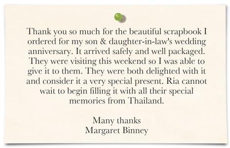 Margaret Binney