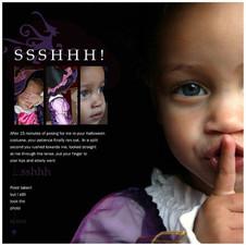 Ssshhhhh...