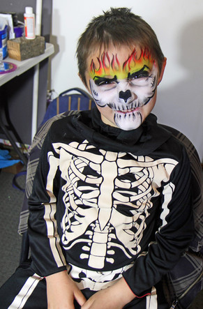 Face Painting Painting Memories face and Body Art