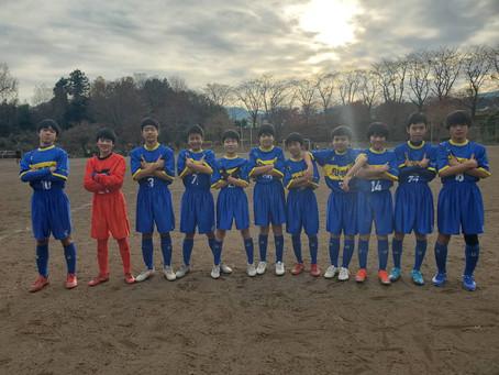 U14リーグ/TRM