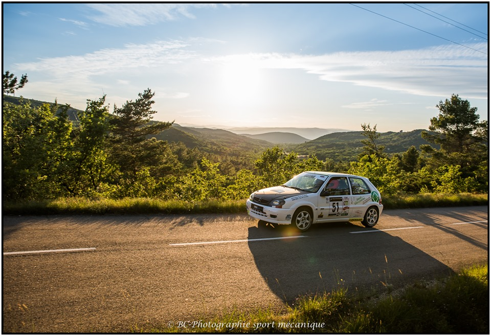 Rallye de l'Ecureuil 2019