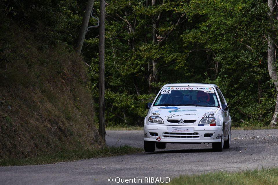 Rallye du Picodon 2017