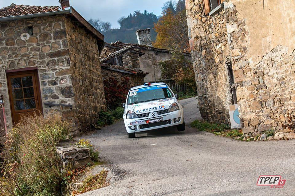 Rallye des Monts et Coteaux 2017