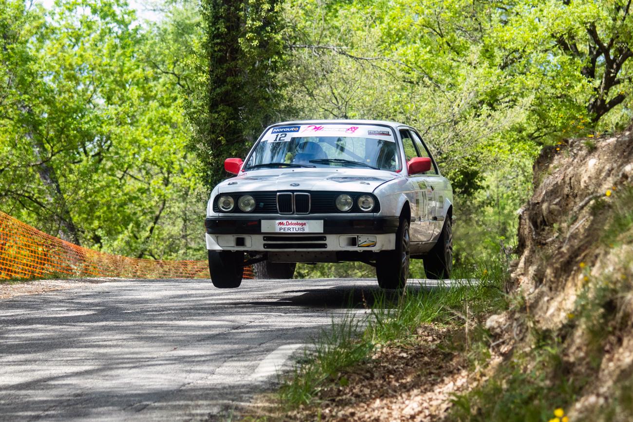 Rallye Ronde de la Durance 2019