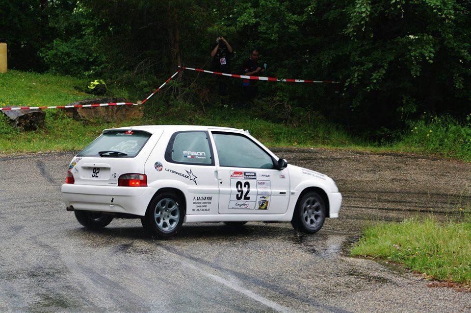 Rallye de l'Ecureuil 2013
