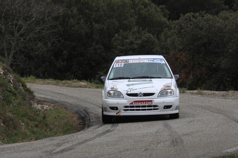 Rallye des Vins du Gard 2015