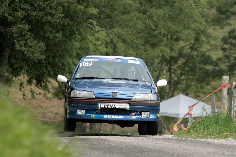 Rallye de la Chartreuse 2013