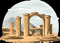 Ruines romanes.png
